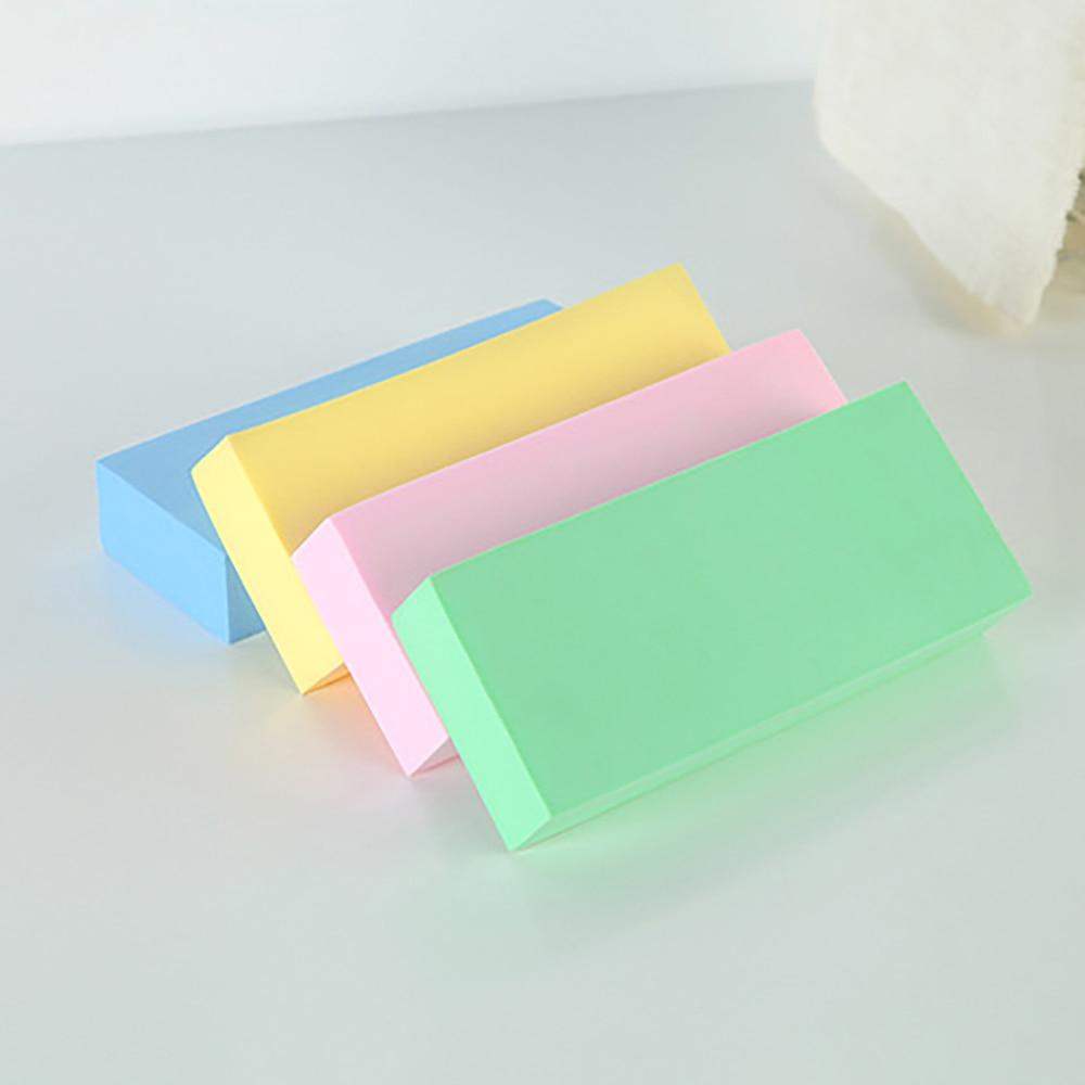 Soft Exfoliating Body Skin Bath Shower Bathroom Tools Spa Brush Cleaning Brush Washing Sponge Pad Scrub Bathing Accessories 3