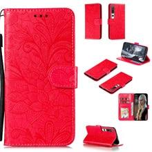 цена на Leather Wallet Book Case For Xiaomi 8 Lite 9 9se 9 Lite 9 T CC9 E  Card Solt Phone Cover For Xiaomi 10 Xm10 Pro Fundas
