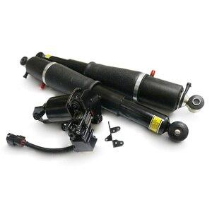 Image 5 - Bomba de compresor de suspensión neumática trasera, para Chevrolet taaze, GMC, Yukon, Cadilac, DTS, 1575626, 25979391, 25979393