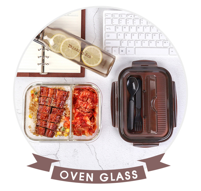 Glass lunch box21