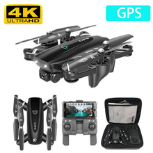 Drone 4k HD Camera GPS Drone 5G WiFi FPV 1080P No Signal Return RC Helicopter Flight 20 Minutes Quadcopter Drone with Camera rc car apm 2 6 flight controller w 6m gps 3dr 915mhz telemetry osd power module quadcopter drone with camera parts