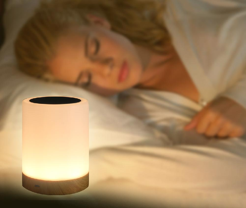 Rechargeable Touch Night Light