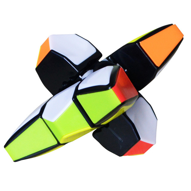 New 1x3x3 Magic Cube Professional Puzzles Magic Square Toys Speed Educational Gifts Hand Spinner Toys For Children 6