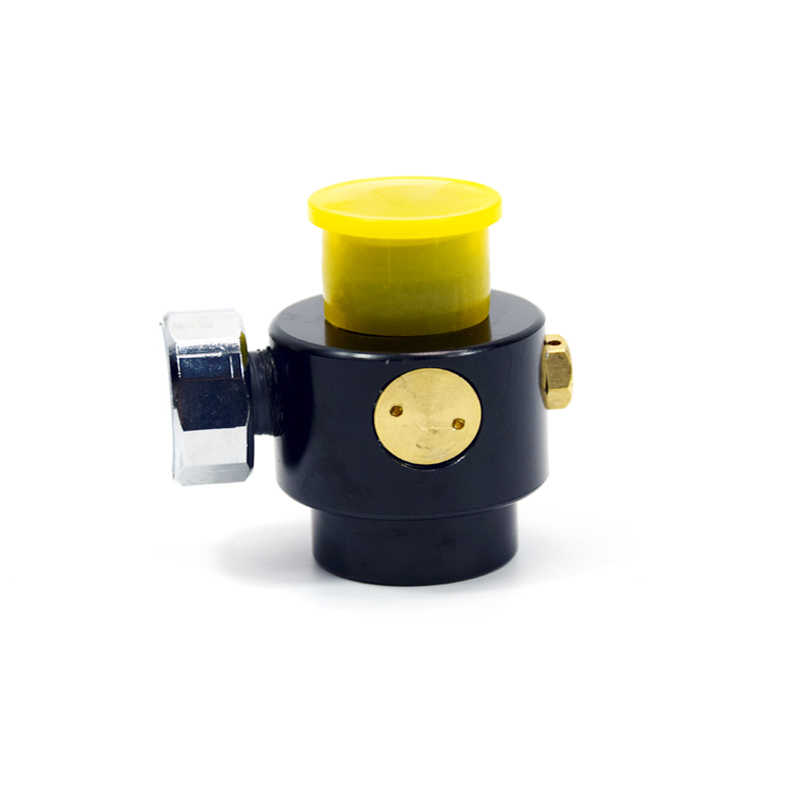 Paintball PCP Air Gun Tank Cylinder Adjustable Regulator Pressure G1//2-14 Thread