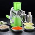 3 in1 multifuncional cortador de legumes slicer slicer redondo manual cortador de legumes slicer vegetal spiralizer batata slicer