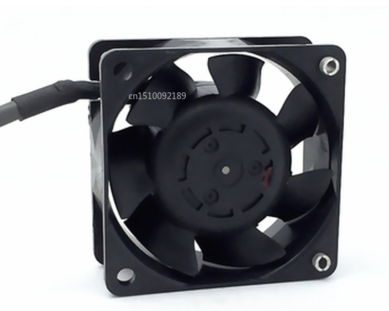 Free Shipping Original Servo-6025 48V 0.08A D0625C48BYPP-10 60 * 60 * 25mm 4 Line Dustproof And Waterproof Fan
