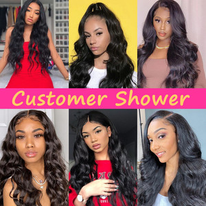 Image 5 - Bling Hair Brazilian Body Wave Human Hair Bundles 8 30 Inch Brazilian Hair Weave Bundles 3/5/10PCS Wholesale Remy Hair Extension