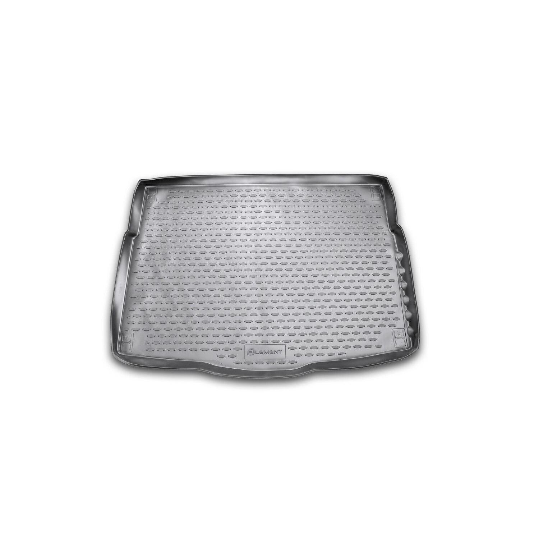 Trunk Mat For HYUNDAI I30 2012-> Cotton. NLC.20.51.B11