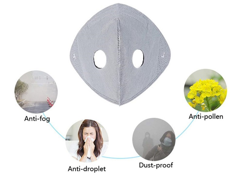 Cycling-Face-Mask-with-Filter-washable-Reusable-mask-bicycle-dust-Facemask-Active-Carbon-for-sport-training