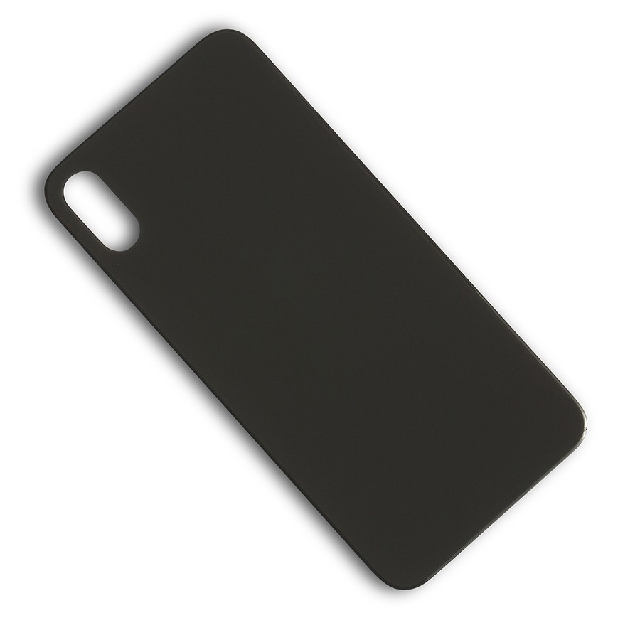 Back_Glass_w_Rear_Camera_Lens_Installed_for_iPhone_X_Generic_-_Space_Gray_2