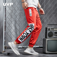 Joggers Winter Pants For Men's Sports Pants Gym Clothing Track Pants Male Streetwear Sweat Pants Casual Men's Trousers 2019 New