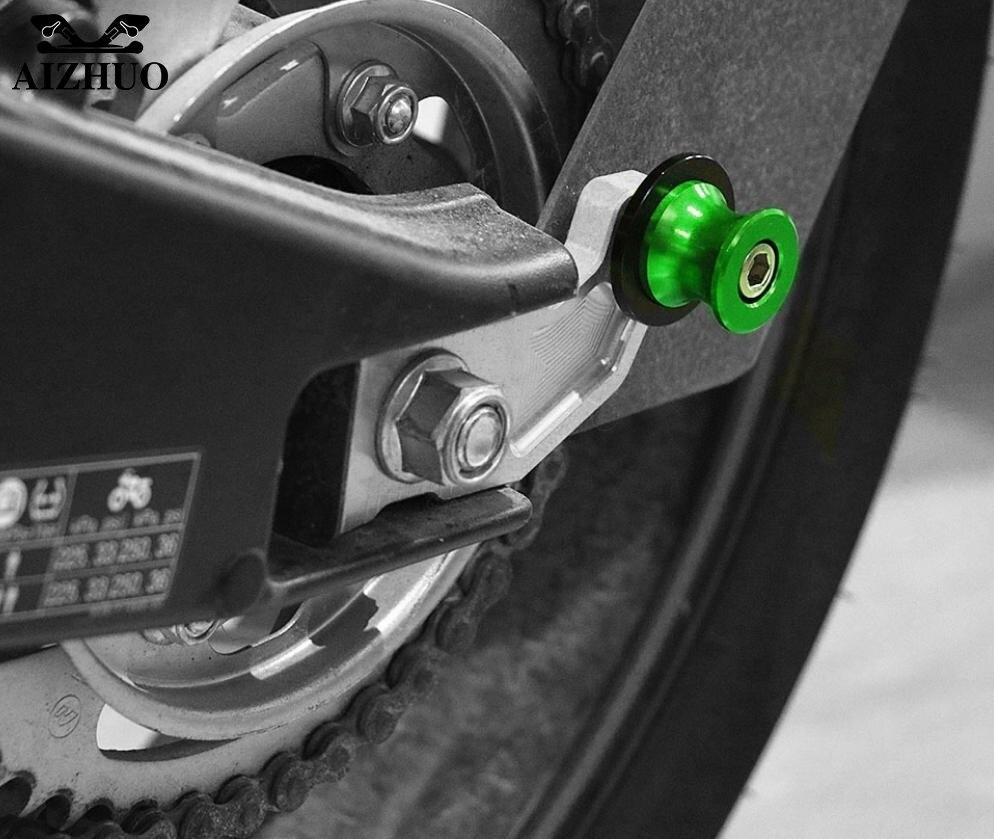 8 мм Мотоциклетные аксессуары для приключений cnc алюминиевые
