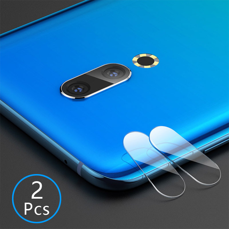 2pcs Camera Film For Meizu M6 M8 M9 Note X8 16 16x 16s 16xs 16th Tempered Glass Lens Protector Protective On Maisie M 6 8 9 X S