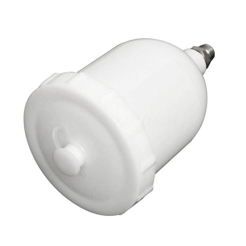 HHO-Spray Gun Cup Replacement Pot 600ML For Devilbiss GTI / TEKNA Pro Pri FLG New