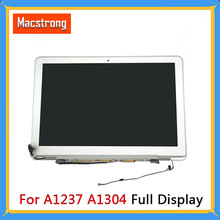 Lcd-Assembly A1304 Macbook Air A1237 B133EW03 LTN133AT11 for A1304/lcd-Display B133ew03/V.1/N133i6-l01/..