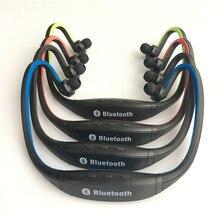 Wireless Fone De Ouvido Auriculares earphones Bluetooth Headphones Bluetooth Headset MIC S9 Support