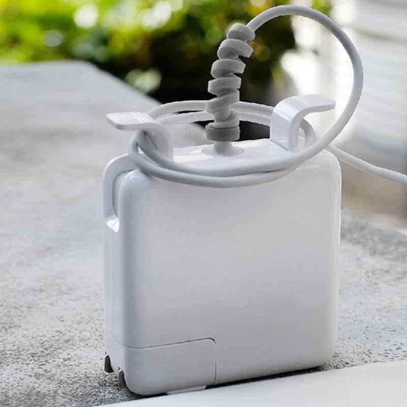 Cavo di ricarica Protector Saver Copertura Per il iPhone di Apple USB Cavo del Caricatore del Cavo Adorabile Manicotto Protettivo Per I Telefoni Cavo 2Pcs