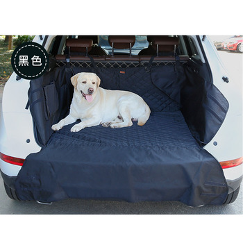 SUV Pet Dog Car Seat Mat Moisture Pad Anti-Dirty Car Pet Pad For Big Dog SUV Dog Pad Dog Cargo Cover Car Blanket For Pets