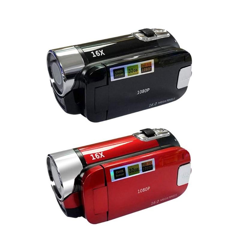 1080P Camcorder Digital Video Camera / 2.7