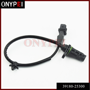 Nuevo 39180-25300 manivela Sensor de posición para Hyundai Sonata Tucson Kia Forte Optima 2,4