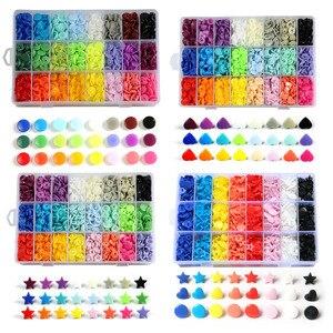 T5 защелкивает пластиковые кнопки с защелками плоскогубцы Набор для шитья одежды, Слюнявчики, дождевик крафтинг-DIY инструменты ручной работ...