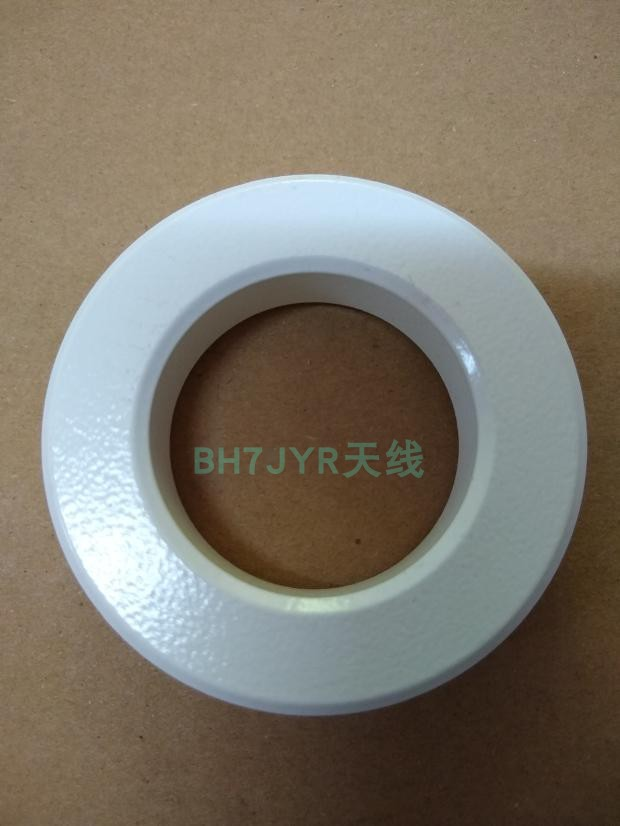Nickel-zinc Magnetic Ring 63x38x14mm High-power Short-wave Balun End-feeding Balun Positive V-inverted V Antenna