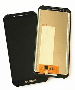 Image 2 - 100% Tested New For DOOGEE S40 LCD Display+Touch Screen Digitizer Assembly 100% Original LCD+Touch Digitizer for S40 Lite+Tools