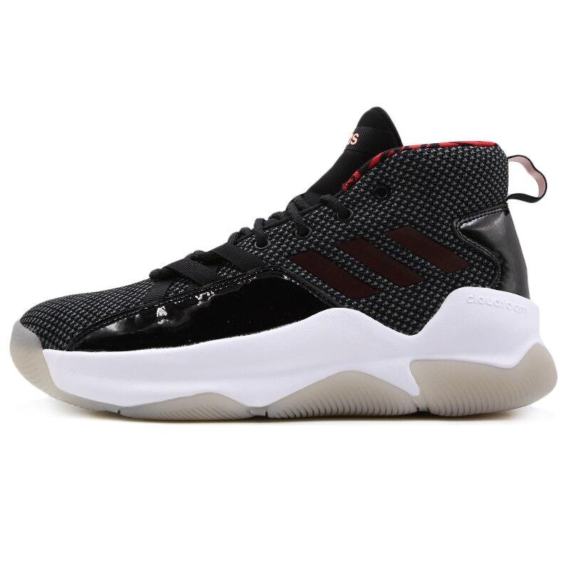 Adidas STREETFIRE negro