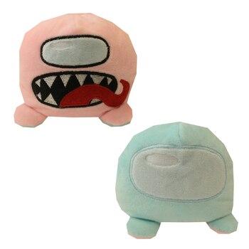 Among Us Flip two-sided Plush Toys Animal Among Us Game Stuffed Doll Kawaii Hot Sale Soft Among Us Plush Stuffed Doll Toys 4