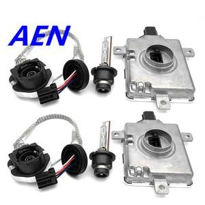 Image 2 - New OEM Xenon HID Headlight Ballast D2S Bulbs for 06 09 Mazda Honda Mitsubishi D530510H3 33119 SEP H01 33119 SAA 013 8301C042