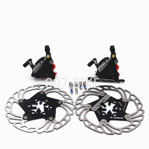 Image 2 - SHIMANO R7000 Groupset 105 R7000 Hydraulic Disc Brake Derailleurs  ROAD Bicycle R7000 shifter  CS 25T 28T 30T 32T 34T