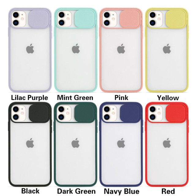 Camera Lens Protective Cover For iPhone 12 Mini 11 Pro Max 8 7 6s Plus XR X Xs Max SE 2020 Case on iphone 12 11 Pro Max cases 6