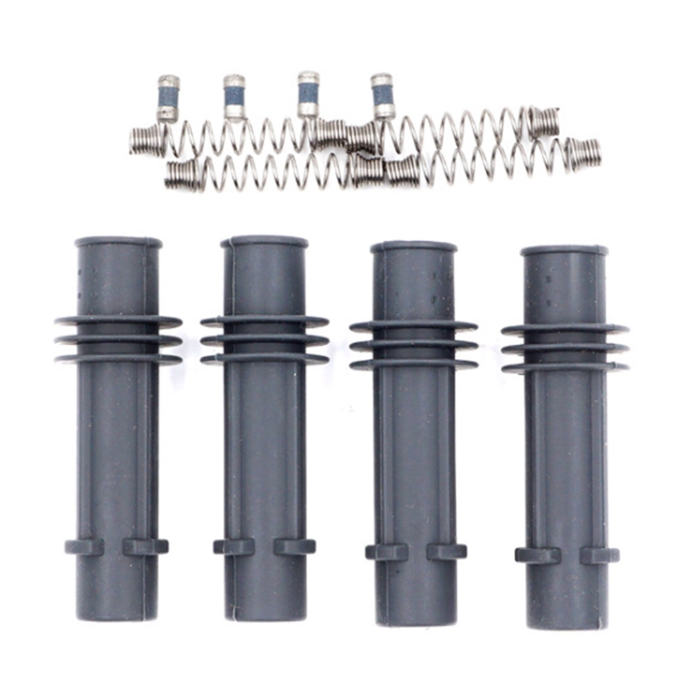 Original quality Ignition Coil Pack Spring Repair Kit For Chevrolet Aevo Opel Adam Astra Cascada Corsa Zafira 95514599 <font><b>55579072</b></font> image