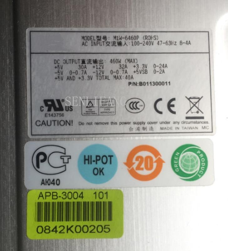 Free Shipping M1W-6460P 460W
