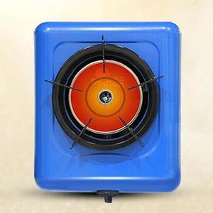Image 2 - 가스 밥솥 단일 주방 스토브 가정용 에너지 절약 액체 가스 벤치 톱 단일 가스 밥솥 가스 스토브 108d