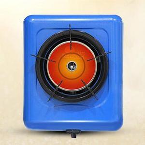 Image 2 - Cuisinière à gaz simple cuisinière à gaz 108d