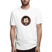 La Casa De Papel Glass Men t shirt men Casual Fashion Mens Short Sleeve T-shirt boy girl hip hop t-shirt top tees