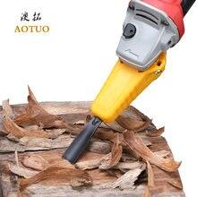Aotuo 100 Угловая шлифовальная машина заменена на электрическую