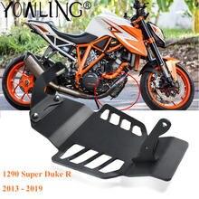 Передняя противоскользящая пластина для мотоцикла защита двигателя