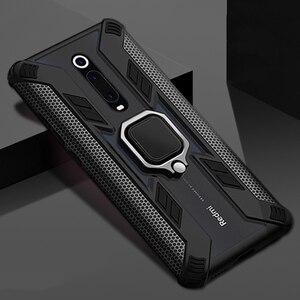 Защитный чехол для Xiaomi, противоударный мягкий бампер из ТПУ для Xiaomi Mi 9T Pro, глобальная версия