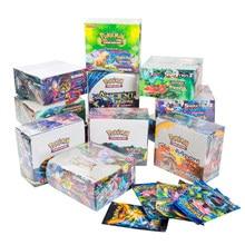 Tomy Pokemon Game Kaarten Evolutions Gx Ex Vmax Engels Transactie Collectible Kaarten Bordspel Feyenoord Battle Carte Shining