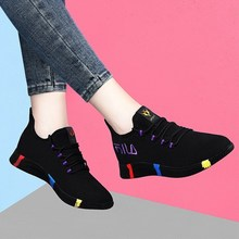Hot Spring Autumn Women casual shoes fas