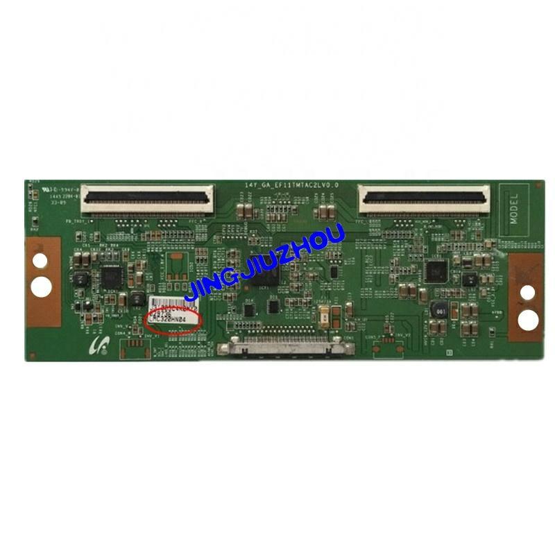 New Samsung LMC320HN04 Or 05 Logic Board 14Y-GA-EF11 TMTAC2LV 0.0 Spot T_CON