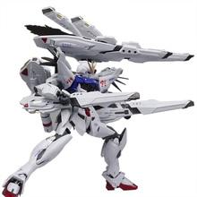 Japonia Anime Daban 8821 MG 1 100 MB mobilny kombinezon F91 Gundam kolekcja modeli plastikowych montaż figurka Robot gorące zabawki dla dzieci tanie tanio Adult Adolesce 12 + y 18 + CN (pochodzenie) Unisex Can t eat Chinese version Produkty na stanie Półprodukt Roboty Żołnierz element zestawu
