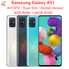 Samsung Galaxy A51 A515FD Dual SIM Globale Version 6.5