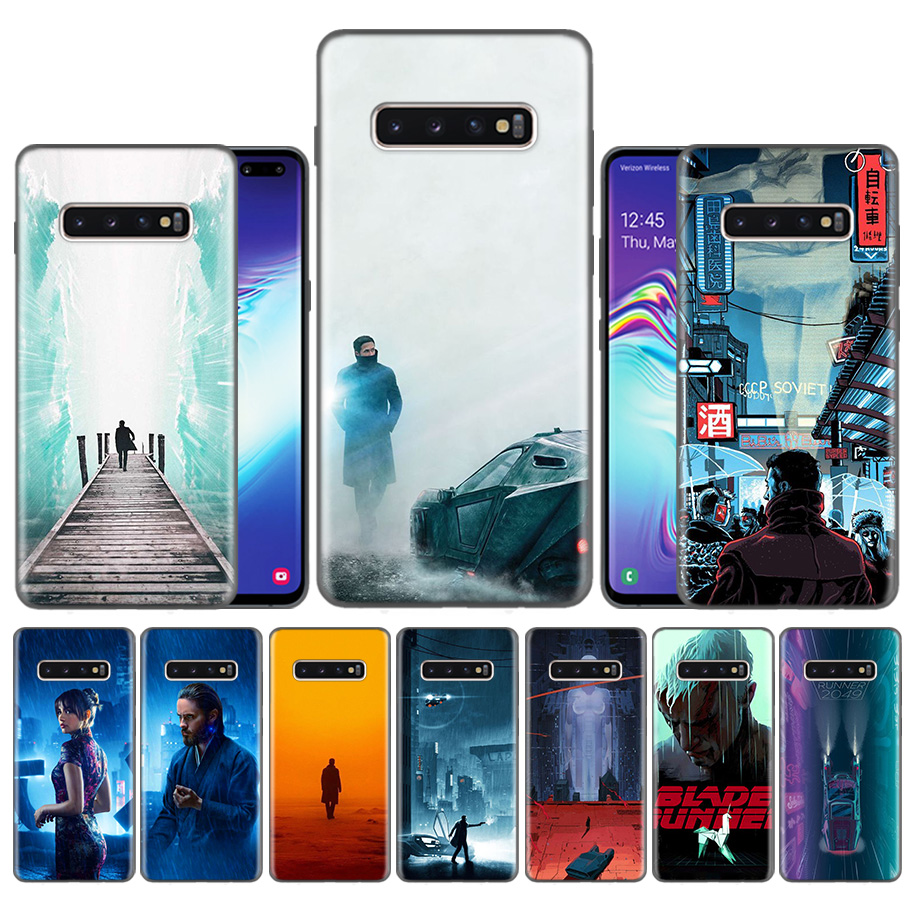 Wallace Corporation : Inspired By Blade Runner 2049 iPhone 11 case