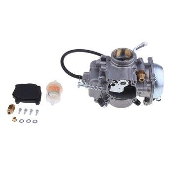 Gas Fuel Filter Carburetor Carb Kit for Polaris Magnum 425 2X4 4X4 6X6 95-98