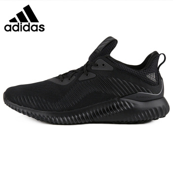 Original New Arrival  Adidas alphabounce 1  Men's Running Shoes Sneakers 1
