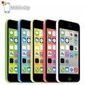 Original desbloqueado apple iphone 5c duplo núcleo 4.0