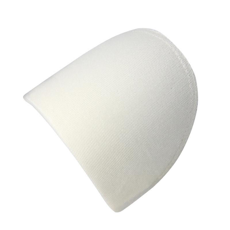 20 шт подплечники удобные Швейные губки подушечки DIY швейная одежда полезные подплечники для блейзера одежды(белый